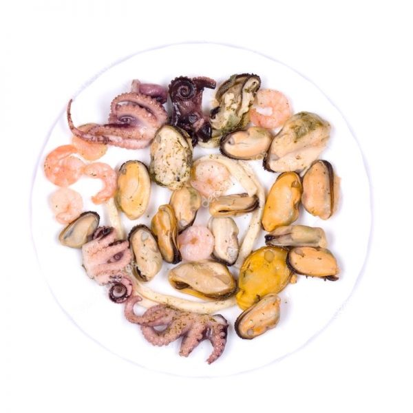 Palamidas Frozen Seafood | DELICATESSEN | ORIGINAL | ΚΑΤΕΨΥΓΜΕΝΟ | ΙΣΠΑΝΙΑ | ΙΣΠΑΝΙΑ